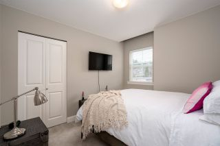 "Photo 13: 4 1395 MARGUERITE Street in Coquitlam: Burke Mountain Townhouse for sale in ""MARGUERITE LANE BY PARK RIDGE HOMES"" : MLS®# R2431632"
