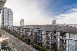 "Photo 13: 408 4799 BRENTWOOD Drive in Burnaby: Brentwood Park Condo for sale in ""BRENTWOOD GATE- THOMPSON HOUSE"" (Burnaby North)  : MLS®# R2251921"