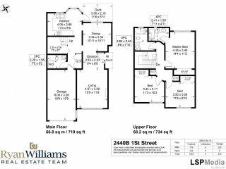 Photo 19: B 2440 1st St in COURTENAY: CV Courtenay City Half Duplex for sale (Comox Valley)  : MLS®# 832441