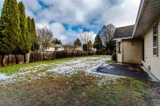 Photo 31: 15107 19A Street in Surrey: Sunnyside Park Surrey House for sale (South Surrey White Rock)  : MLS®# R2532512