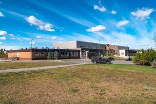 Photo 36: 1309 155 Silverado Skies Link SW in Calgary: Silverado Row/Townhouse for sale : MLS®# A1129288