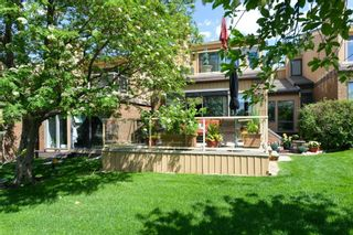 Photo 6: 18 1220 Prominence Way SW in Calgary: Patterson Row/Townhouse for sale : MLS®# A1133893