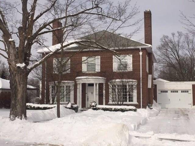 Main Photo: 17 First Avenue: Orangeville House (2-Storey) for sale : MLS®# W4220823