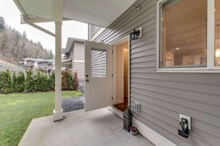 Photo 27: 89 6026 LINDEMAN STREET in Chilliwack: Promontory Townhouse for sale (Sardis)  : MLS®# R2526646