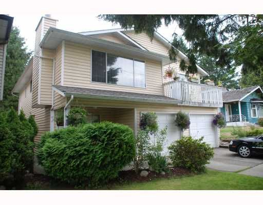 """Main Photo: 2653 KITCHENER Avenue in Port_Coquitlam: Woodland Acres PQ House for sale in """"WOODLAND ACRES"""" (Port Coquitlam)  : MLS®# V785928"""