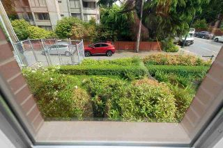 """Photo 16: 201 2965 FIR Street in Vancouver: Fairview VW Condo for sale in """"Crystle Court"""" (Vancouver West)  : MLS®# R2582689"""
