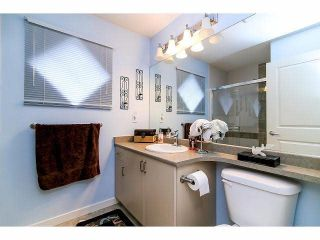 """Photo 16: 21 20120 68TH Avenue in Langley: Willoughby Heights Townhouse for sale in """"THE OAKS"""" : MLS®# F1430505"""
