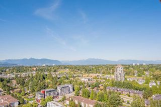 """Photo 9: 3910 13696 100 Avenue in Surrey: Whalley Condo for sale in """"PARK AVE WEST"""" (North Surrey)  : MLS®# R2538979"""