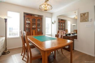 Photo 4: 8 709 Luscombe Pl in VICTORIA: Es Esquimalt House for sale (Esquimalt)  : MLS®# 825765
