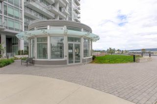 """Photo 23: 1401 258 NELSON'S Court in New Westminster: Sapperton Condo for sale in """"THE COLUMBIA"""" : MLS®# R2594061"""