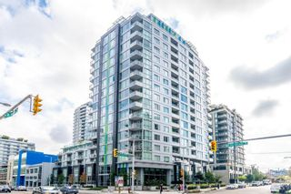Photo 1: 502 1708 ONTARIO Street in Vancouver: Mount Pleasant VE Condo for sale (Vancouver East)  : MLS®# R2617987