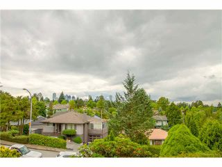 Photo 20: 6180 LAKEVIEW AVENUE in Burnaby: Upper Deer Lake House for sale (Burnaby South)  : MLS®# V1143097