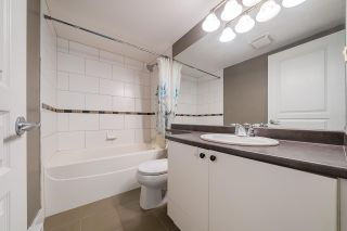 """Photo 16: 25 7428 SOUTHWYNDE Avenue in Burnaby: South Slope Townhouse for sale in """"LEDGESTONE"""" (Burnaby South)  : MLS®# R2590094"""