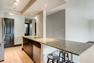 Photo 7: 307 501 57 Avenue SW in Calgary: Windsor Park Apartment for sale : MLS®# A1140923