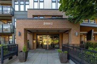 """Photo 31: 406 20062 FRASER Highway in Langley: Langley City Condo for sale in """"Varsity"""" : MLS®# R2461076"""