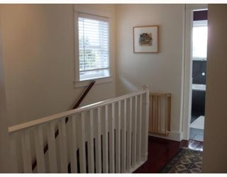 Photo 9: 1216 HAMILTON Street in New_Westminster: West End NW House for sale (New Westminster)  : MLS®# V751956