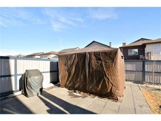 Photo 35: 2038 LUXSTONE Link SW: Airdrie House for sale : MLS®# C4048604