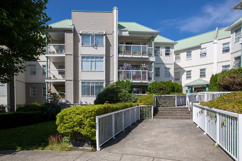 FEATURED LISTING: 216 - 9765 140 Street