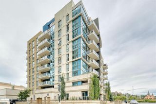 Photo 1: 608 315 3 Street SE in Calgary: Downtown East Village Apartment for sale : MLS®# A1132784