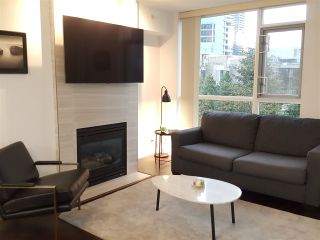 Photo 4: 501 2088 MADISON AVENUE in Burnaby: Brentwood Park Condo for sale (Burnaby North)  : MLS®# R2518994