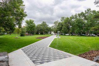 Photo 24: 119 8604 GATEWAY Boulevard in Edmonton: Zone 15 Condo for sale : MLS®# E4230953
