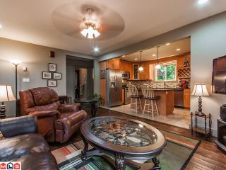 Photo 3: 2316 MCKENZIE Road in ABBOTSFORD: Central Abbotsford House for rent (Abbotsford)