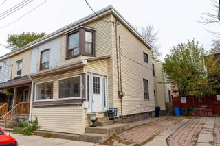 Photo 15: Upper 47 Jones Avenue in Toronto: South Riverdale House (2-Storey) for lease (Toronto E01)  : MLS®# E4990556