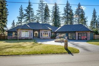 Photo 2: G 1962 Quenville Rd in : CV Courtenay North House for sale (Comox Valley)  : MLS®# 865943