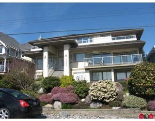 Photo 1: 13049 13TH AV in Surrey: House for sale (Canada)  : MLS®# F2906919