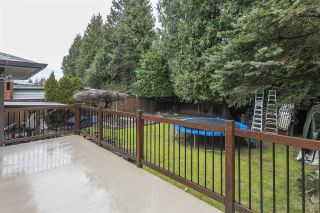Photo 37: 838 DUNDONALD Drive in Port Moody: Glenayre House for sale : MLS®# R2554927
