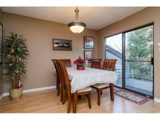 """Photo 5: 28 2962 NELSON Place in Abbotsford: Central Abbotsford Townhouse for sale in """"WILLBAND CREEK"""" : MLS®# R2016957"""