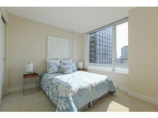 """Photo 12: 701 1088 RICHARDS Street in Vancouver: Yaletown Condo for sale in """"RICHARDS LIVING"""" (Vancouver West)  : MLS®# V1139508"""