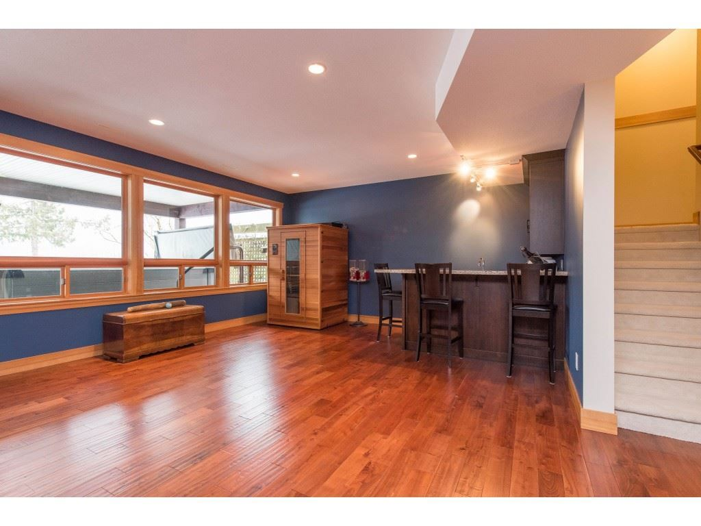 """Photo 32: Photos: 115 45473 ARIEL Place: Cultus Lake House for sale in """"Riverstone Heights"""" : MLS®# R2539139"""