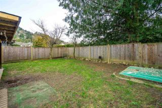 """Photo 21: 2744 SANDON Drive in Abbotsford: Abbotsford East 1/2 Duplex for sale in """"McMillian"""" : MLS®# R2543295"""