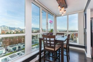 """Photo 6: 901 120 MILROSS Avenue in Vancouver: Mount Pleasant VE Condo for sale in """"The Brighton"""" (Vancouver East)  : MLS®# R2223429"""