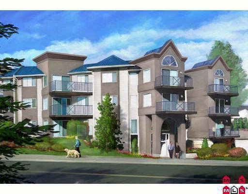 "Main Photo: 116 32725 GEORGE FERGUSON Way in Abbotsford: Abbotsford West Condo for sale in ""Uptown"" : MLS®# F2804170"