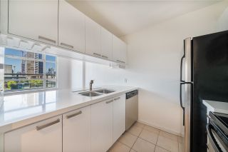 Photo 11: 1701 438 SEYMOUR Street in Vancouver: Downtown VW Condo for sale (Vancouver West)  : MLS®# R2615883