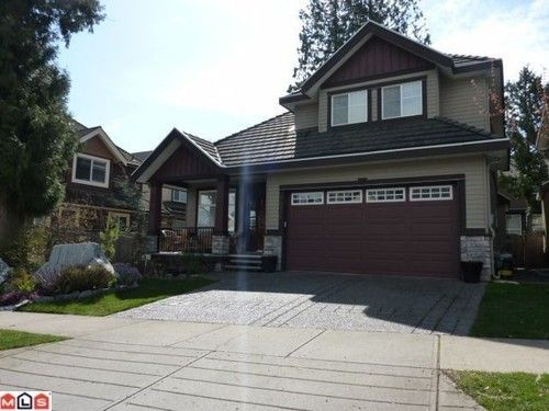 Main Photo: 14978 35TH Ave in South Surrey White Rock: Morgan Creek Home for sale ()  : MLS®# F1109183