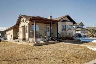 Main Photo: 118 Bailey Ridge Close: Turner Valley Detached for sale : MLS®# A1081354