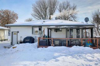 Photo 34: 6112 148 Avenue in Edmonton: Zone 02 House for sale : MLS®# E4227979