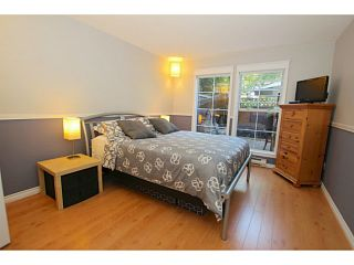 """Photo 9: 110 888 GAUTHIER Avenue in Coquitlam: Coquitlam West Condo for sale in """"LA BRITTANY"""" : MLS®# V1074364"""