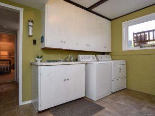 Photo 35: 361 URQUHART Avenue in COURTENAY: CV Courtenay City House for sale (Comox Valley)  : MLS®# 787555