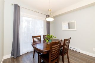 """Photo 10: 15 20967 76 Avenue in Langley: Willoughby Heights Townhouse for sale in """"Nature's Walk"""" : MLS®# R2514471"""
