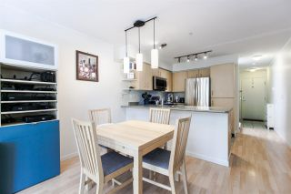 "Photo 8: 209 332 LONSDALE Avenue in North Vancouver: Lower Lonsdale Condo for sale in ""The Calypso"" : MLS®# R2077860"