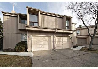 Main Photo: 61 70 BEACHAM Way NW in Calgary: Beddington Heights Semi Detached for sale : MLS®# A1088562