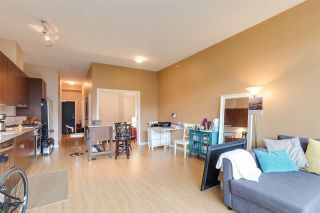 """Photo 9: 204 121 BREW Street in Port Moody: Port Moody Centre Condo for sale in """"ROOM"""" : MLS®# R2275103"""