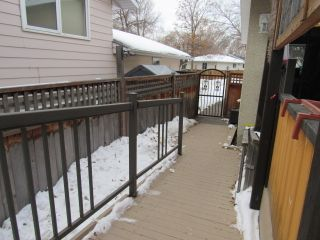 Photo 31: 45 Amherst Crescent in St. Albert: House for sale or rent
