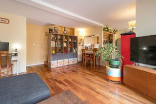 Photo 10: 102 156 St. Lawrence St in : Vi James Bay Row/Townhouse for sale (Victoria)  : MLS®# 884990