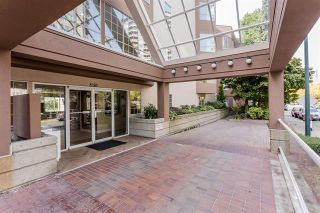 Photo 1: 409 1150 QUAYSIDE Drive in New Westminster: Quay Condo for sale : MLS®# R2053789