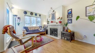 "Photo 7: 306 629 W 7TH Avenue in Vancouver: Fairview VW Condo for sale in ""The Courtyards"" (Vancouver West)  : MLS®# R2557856"